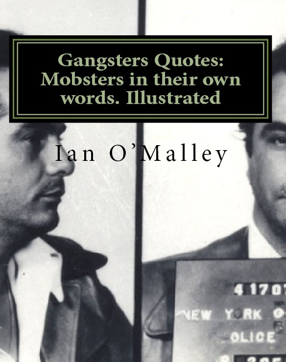 Gangster Love Quotes With Pictures : Gangsta Quotes About Life Quotesgram