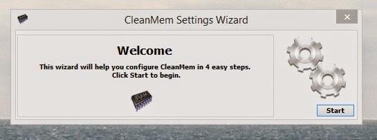 Cleanmem tuto pour utiliser ce logiciel de recuperation de memoire