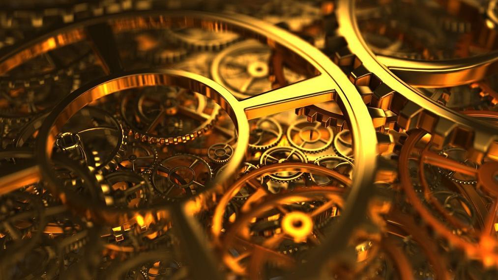 заставки большие часы на рабочий стол № 160513 без смс