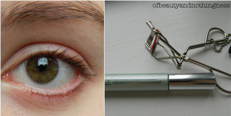 Review: Clinique High Impact Waterproof Mascara!
