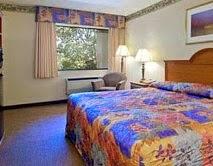 Hoteles en Carolina Del Norte Raleigh – Hotel Days Inn Raleigh Downtown