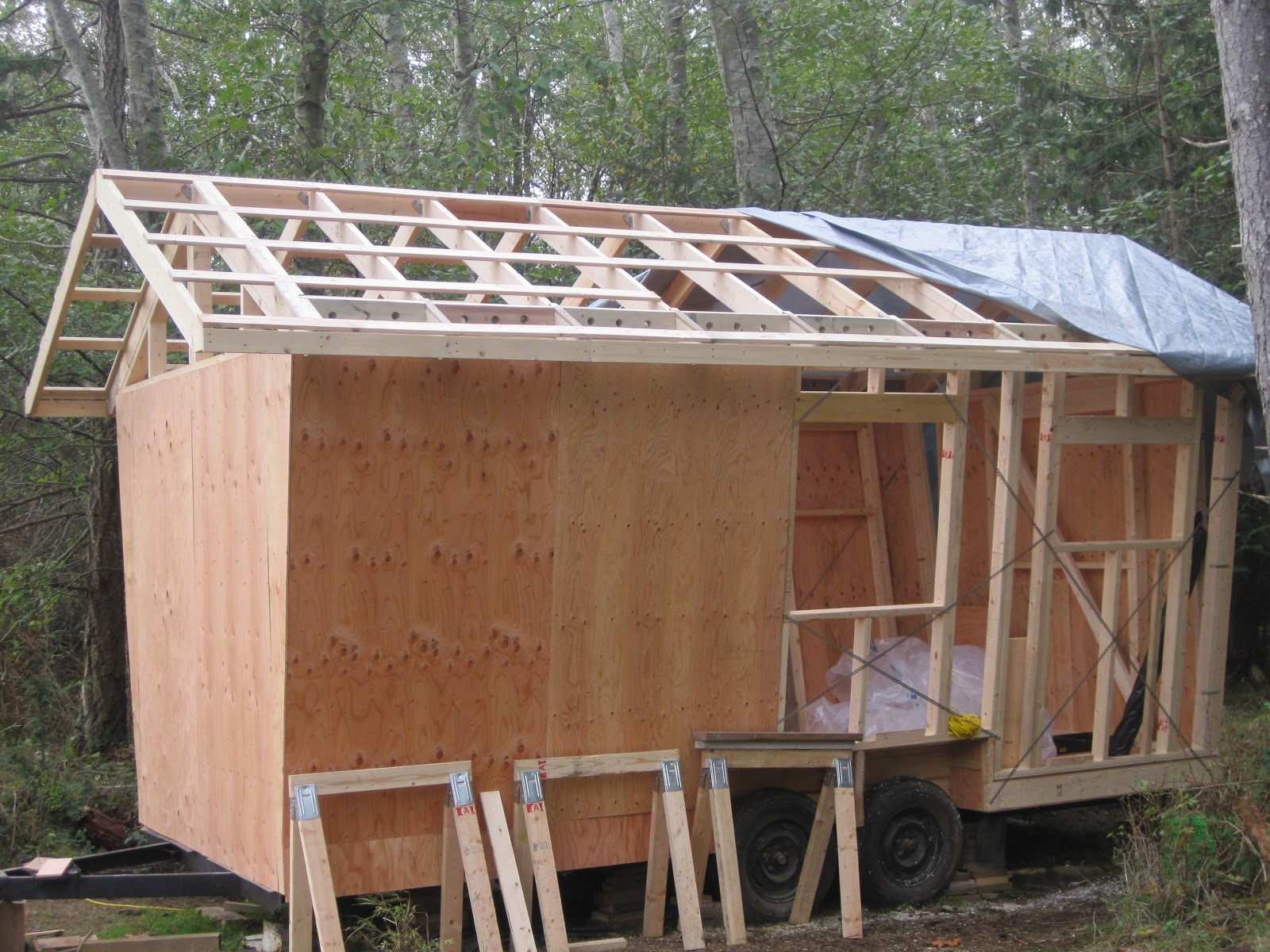 how to put up fascia boards
