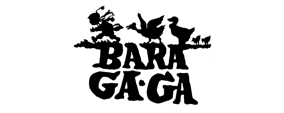 baragaga