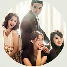 Biodata Pemain dan Sinopsis Drama Korea My Heart Twinkle-Twinkle