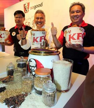 advantages of kfc Kentucky fried chicken offer their employees many excellent benefits the employee benefits are available for all employees and not just full time.