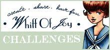 Whiff Of Joy Challenges