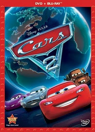 Rip Cars 2 Blu-ray to iPhone
