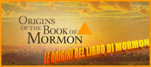 LE ORIGINI DEL LIBRO DI MORMON