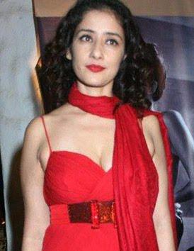 Manisha Koirala hot phot
