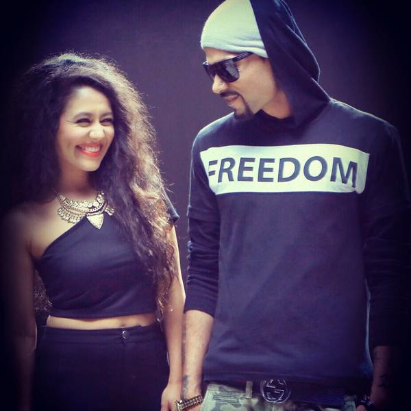BOHEMIA the Punjabi Rapper and Neha Kakkar - Akhiyan (Coming Soon)