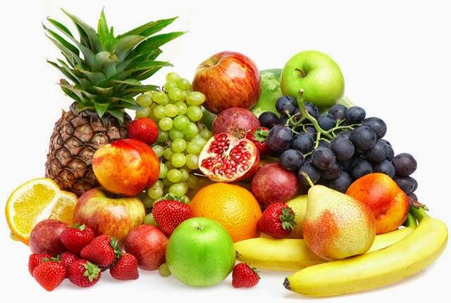 Tips Memilih Buah Untuk Diet Sehat