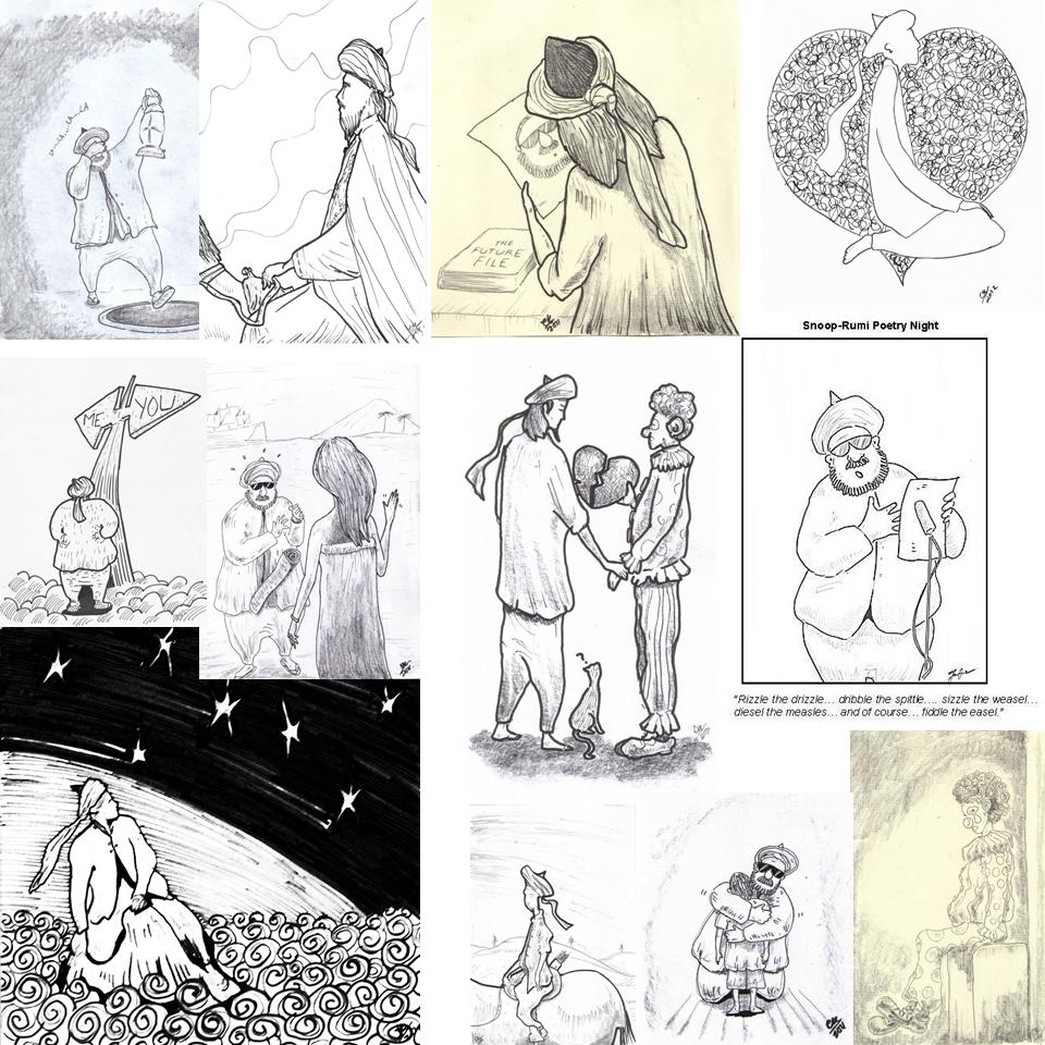 The Good, The Bad, The Ugly, The Naqshbandi – The Prince Part 6