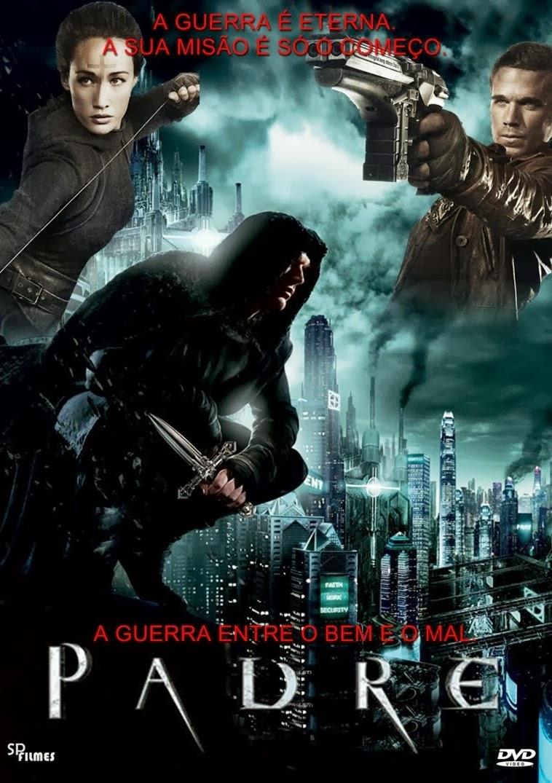 Padre – Dublado (2011)