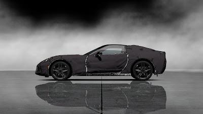 Corvette+C7+Gran+Turismo+5 2013 Year in Review... Cliche, Isnt It...
