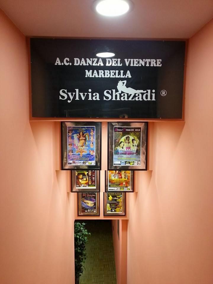 A.C Danza del Vientre Marbella