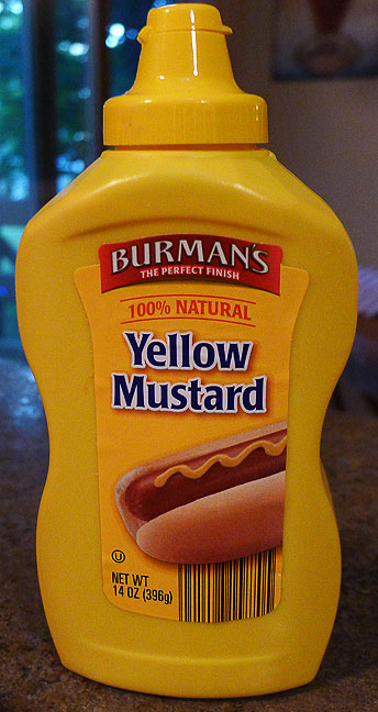 What Is The Name Of Aldi S Mustard Hot Dogs