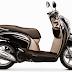 Spesifikasi Dan Harga Honda Scoopy FI Terbaru