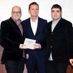 Entrega Premios ASCER