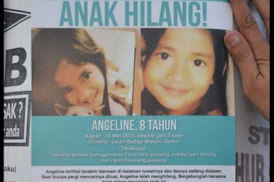 5 Fakta Kematian Angeline
