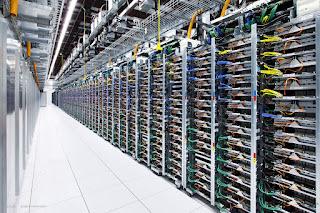 كيف تحمي كُبرى الشركات التقنية مراكز بياناتها وشبكاتها