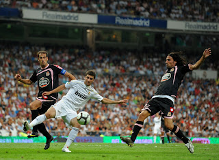 Prediksi Skor Real Madrid vs Deportivo La Coruña