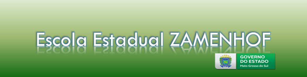Escola Estadual ZAMENHOF