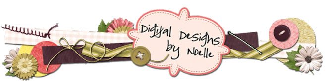 Digital Designs By Noelle