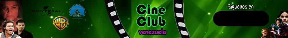 Cine Club Venezuela