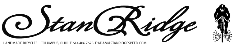 Stanridgespeed Bicycles