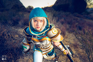 11 Easy Cosplay Costumes For Girls - Creative Cosplay Designs