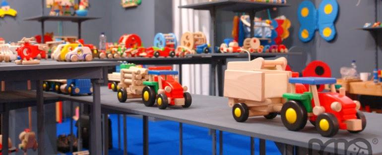 juguetes de madera