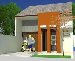 rumah interior minimalis