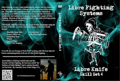 The Libre Knife - Skill Set 4