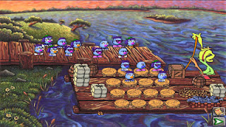Download Zoombinis Torrent PC 2015