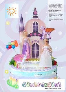 Barbie 101 A