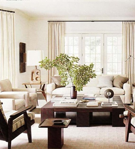 Elegant formal living room ideas living room decorating for Elegant living room furniture