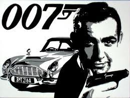 007 Fan Club