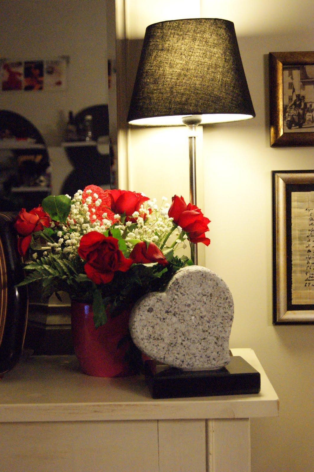 Dalla credenza della nonna febbraio 2011 for Regalo credenza