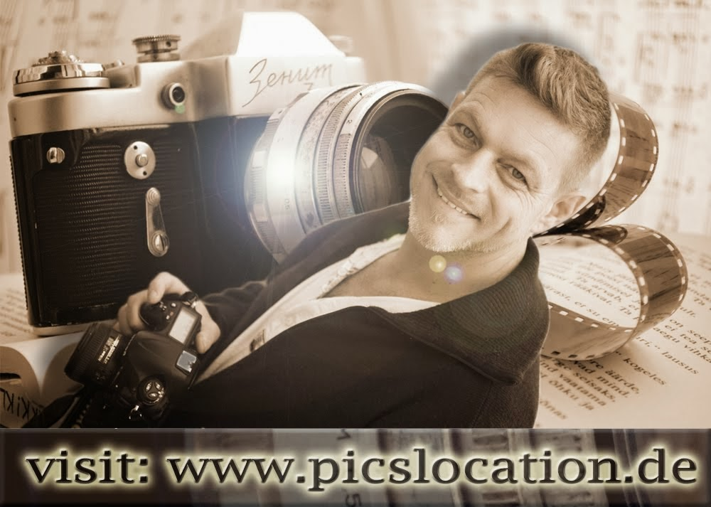 Picslocation Fotograf aus Ulm Peter Neher