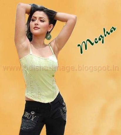Sexy oriya actress megha gosh odia celebrities for Archita ghosh