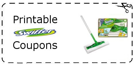 Swiffer's coupons and offers make it easy to save on all of your favorite Swiffer products. Download a coupon and start saving today. Page Header Page Content Page Footer Part of the P&G family USA - .