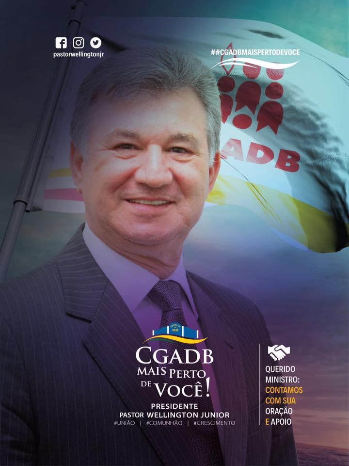 JORNADA PR WELLIGNTON JR 2017 CGADB