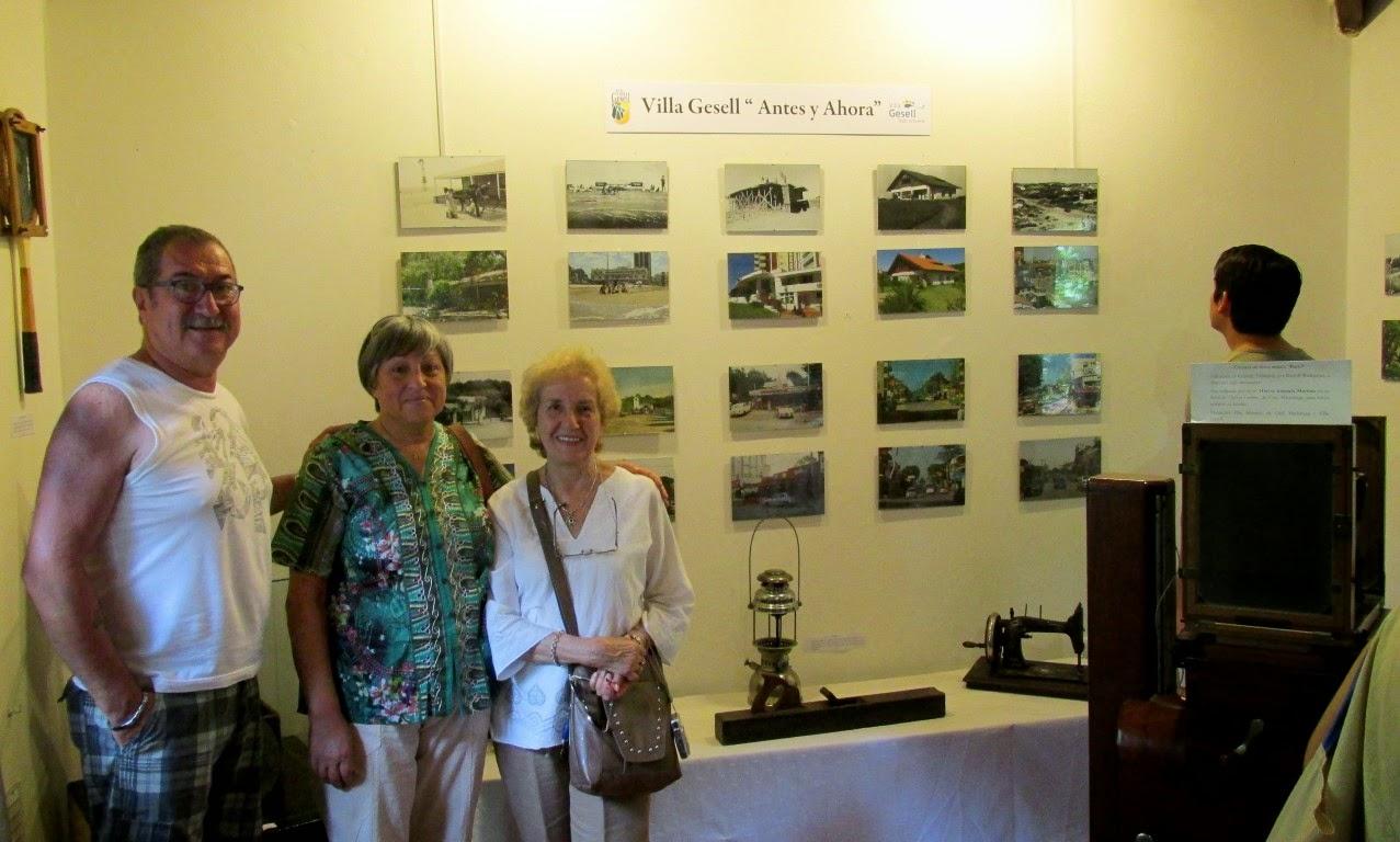 Museo de los Pioneros