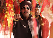 Son Of Sardaar: A vengeance with fun