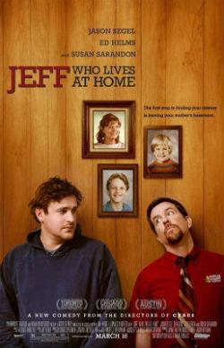 jeff.jpg Download   Jeff Who Lives at Home   BDRip AVI Dual Áudio + RMVB Dublado
