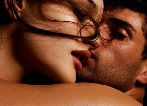 Виды поцелуя