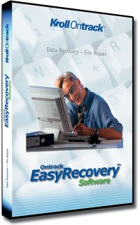 Download Ontrack EasyRecovery Professional 6.12.02