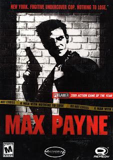 Max Payne 1 PT-BR (PC) 2002 baixar torrent grátis