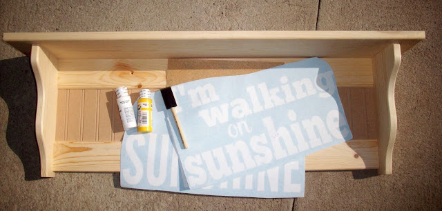 Shelf Supplies
