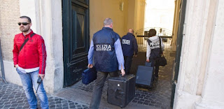 polícia italiana confirma mafioso enterrado entre papas no vaticano